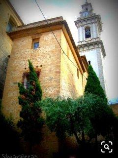 Iglesia de Oliva