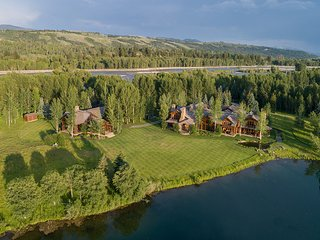 Royal Wulff Lodge