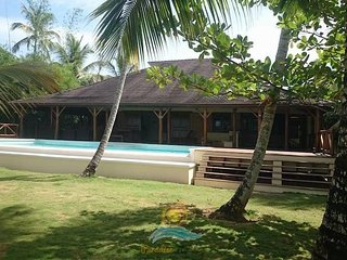 Villa Chinola Las Terrenas Paradise Holiday LT