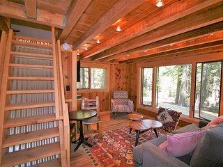 The Chalet 300: Sunnyside Pineland, West Shore Lake Tahoe