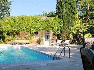 La bonne adresse de Provence : petit  studio Cocooning