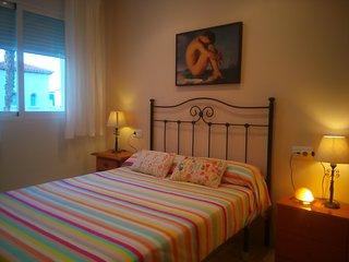 Apartamento Naturista en el Playazo de Vera..