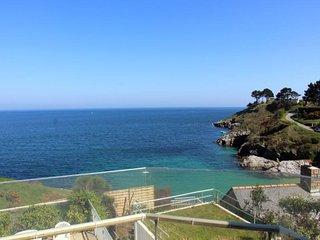 Très grande Villa avec magnifique vue sur la mer proche de Le palais et à 100 de