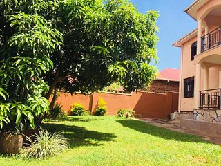 Holiday lettings entebbe
