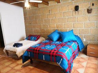 Casa para fines de semana Ruta del queso y el vino,Tequisquiapan Carrillo Puerto