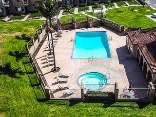 Oceanfront Pismo Shores Condo w/ Free WiFi & Complex Pool