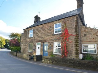 65462 Cottage situated in Darley Dale