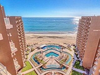 Las Palomas Cabrillo 1601 Top Floor - Panoramic Views - Phase 2 Three Bedroom