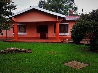 Casa Rural ubicada en las montañas de Heredia.