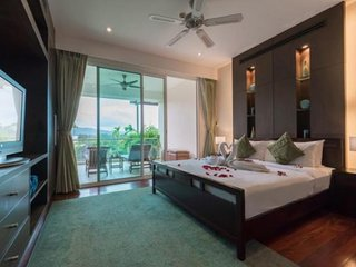 Layan Gardens Luxury Apartments - Layan Beach