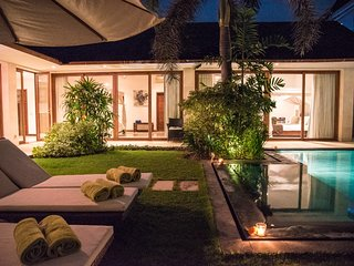 Bali Holiday Villas - Merah