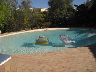 Quinta do Vau - 2 km from Alvor - private pool and beach just 600 meters