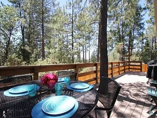 Manzanita Retreat: Peaceful & Pet Friendly, Wi-Fi, Closed in Yard
