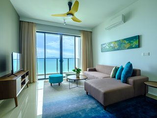 Tanjung Point Residences (3-BR Unit 1)