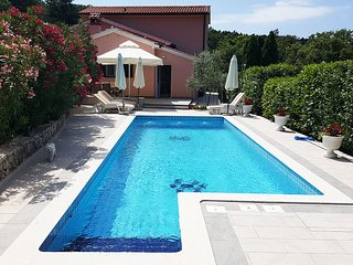 VILLA WITH POOL FOR RENT, LABIN, ISTRIA