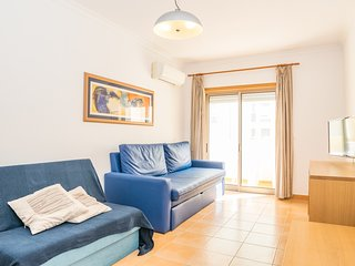 Coltrane Blue Apartment, Monte Gordo, Algarve
