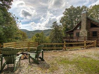 Rustler's Ridge Cabin
