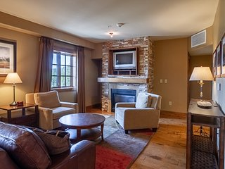 Eagles Nest | Tamarack Resort | Sleeps 6