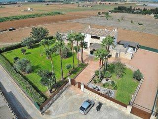 024 Muro  Mallorca