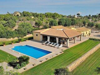 031 Santa Margalida Mallorca