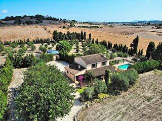 120 Santa Margalida Mallorca