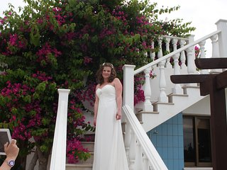 Wedding  villa  in  coral  bay ,ideal for  weddings and family holidays!!!