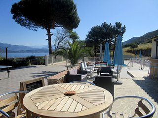 1 bedroom Apartment in Ancone, Corsica, France - 5515265