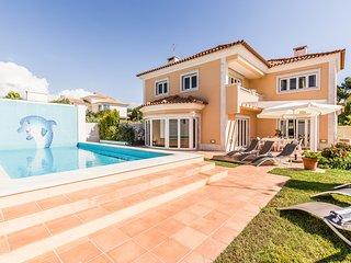 Villa Quinta da Marinha II - New!