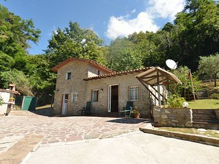 2 bedroom Villa in Lucese, Tuscany, Italy - 5681203