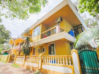 1 BR Alluring Apartment,Close To Candolim Beach