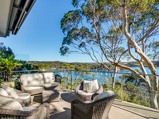 Bynya Magic - Palm Beach, NSW