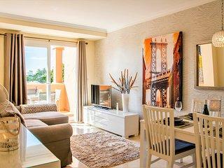 One Bedroom retreat in Elviria