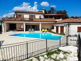 Arton Vila in the heart of Istria, Croatia