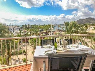 3 bedroom Apartment in Port d'Alcudia, Balearic Islands, Spain : ref 5667696