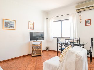 Sampa Yellow Apartment, Tavira, Algarve