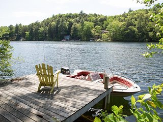 Lake Winnisquam - WF - 325