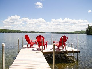 Lake Winnisquam - WF - 385