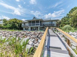 Fripp Island - Patterson's Paradise