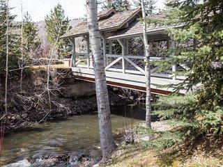 Trail Creek Crossing H-102