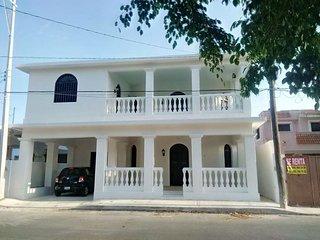 Beautiful Spanish Colonial in desirable Progreso neighborhood