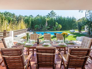 Quinta do Chaparro Villa Sleeps 8 with Pool - 5681764