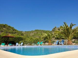 Los-Olivos II, spacious apartment in allmost new finca, quiet area, large pool