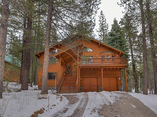 Bear's Lair at Tahoe Donner