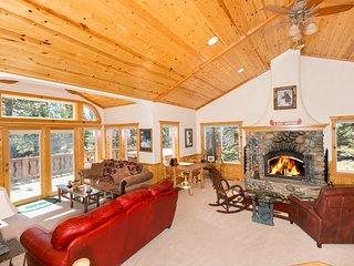Big Pine Tree Lodge