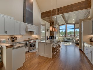 USA vacation rental in California, Truckee CA