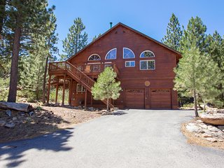 Hillside Hideaway at Tahoe Donner