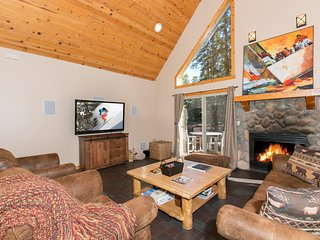 Interlaken Lodge