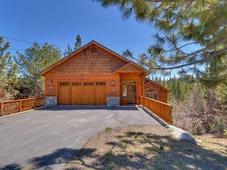 Alder Creek Lodge at Tahoe Donner