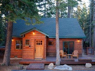 West Shore Cozy Cabin