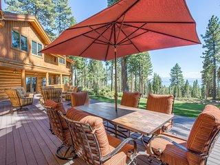 Bear Paw Lake View Lodge